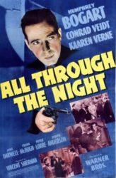 Bogart und der Käsekuchen