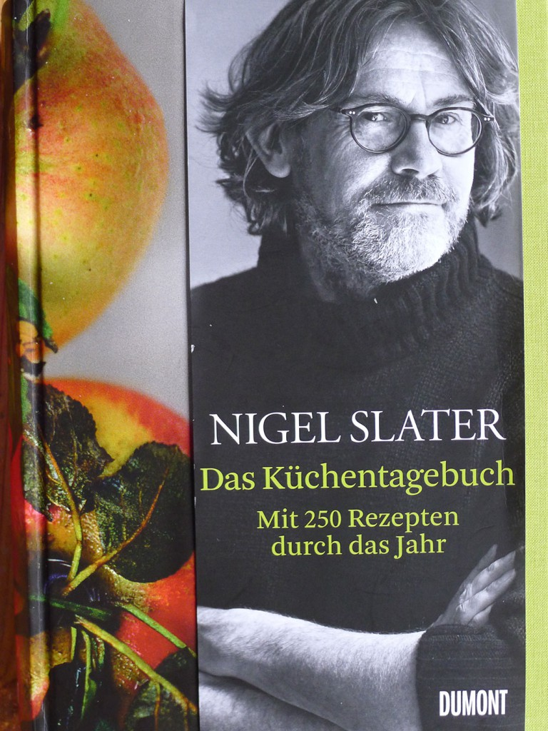 Nigel Slater, Das Küchentagebuch