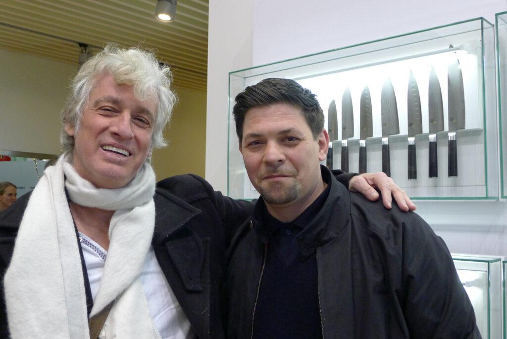 Tim Mälzer und Grandgourmand