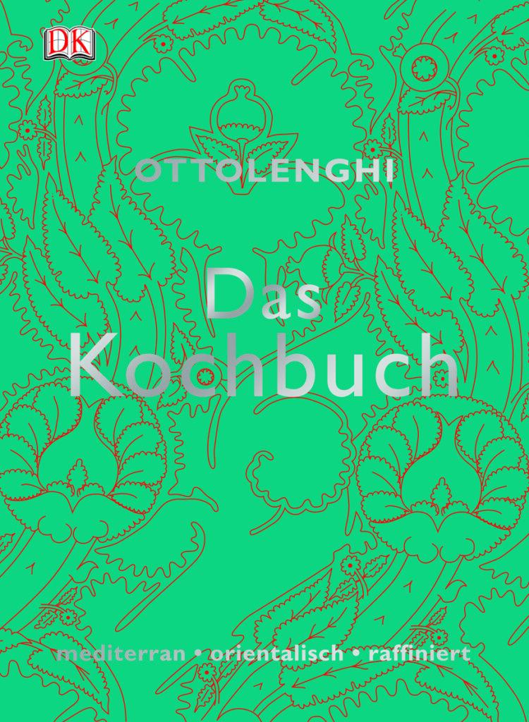 Ottolenghi, Das Kochbuch