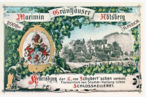 gruenhaus