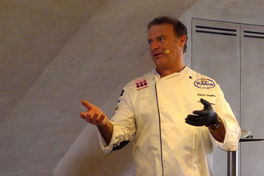 Pierre Lingelser