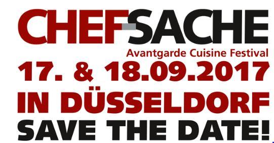 CHEF-SACHE @ AREAL BÖHLER / ALTE SCHMIEDEHALLEN | Düsseldorf | Nordrhein-Westfalen | Deutschland