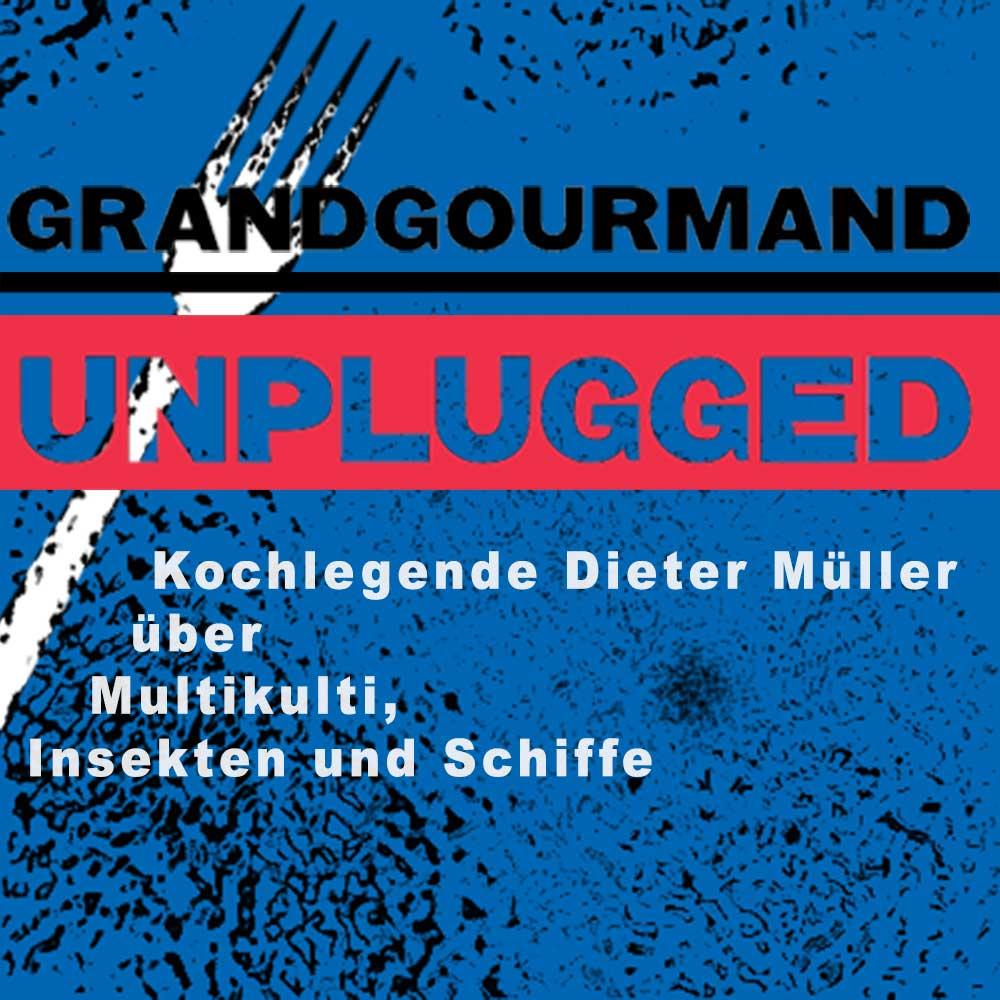 Dieter Müller spricht über Kulinarik, Multikulti und Sterneküche