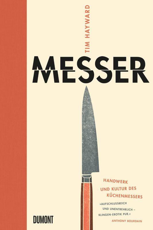Tim Hayward, Messer
