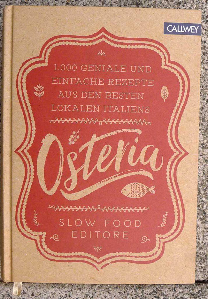 Osteria, Callwey