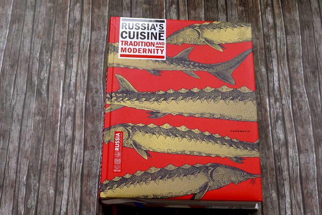 Russia's Cuisine